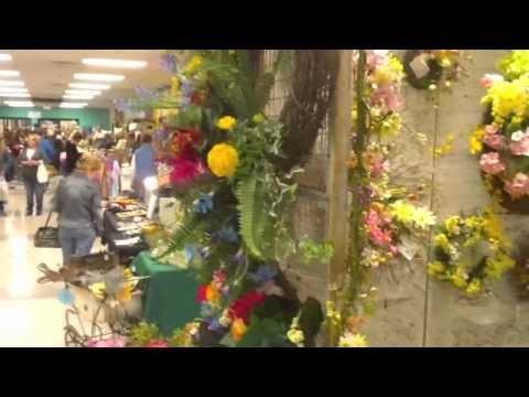 Whitnall Park Spring Craft Fair