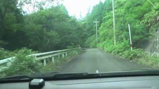 2010年9月18日 大江山スキー場から大阪航空局 宮津VOR/DMEまで thumbnail