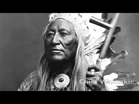 American Indians of Yellowstone - Wyoming's Cultural Geology Guide