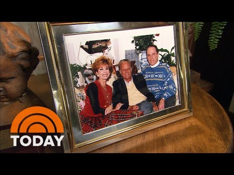 Kathie Lee: Billy Graham Helped Me Find My Faith | TODAY