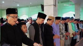 Eid-ul-Adha 2019 celebrated in Indonesia