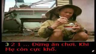 XIN HÃY LƯU TÂM - Thơ : Mỗi Ngày Một Câu Nói - Phổ nhạc : HẢI ANH  karaoke khong loi
