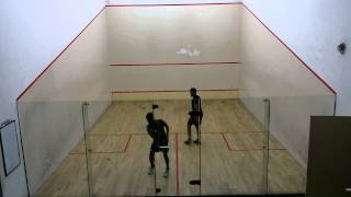 Purnartha squash league