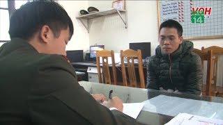 Tạm giữ hình sự đối tượng tung tin thịt lợn nhiễm sán ở Bắc Ninh | VTC14 thumbnail