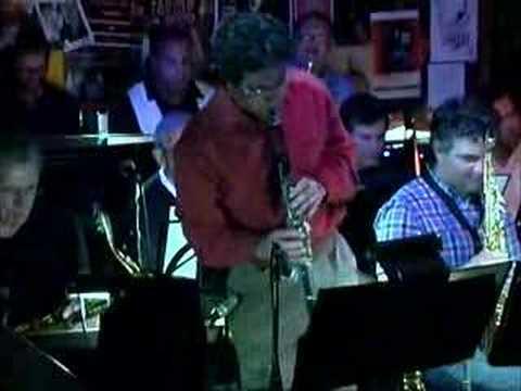 Slick-John Daversa Big Band