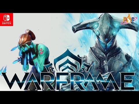 Warframe is Looking Like the BEST F2P Game on Switch, Info Blowout! & Nintendo at E3 2019! | PE NewZ thumbnail