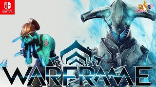 Warframe is Looking Like the BEST F2P Game on Switch, Info Blowout! & Nintendo at E3 2019! | PE NewZ