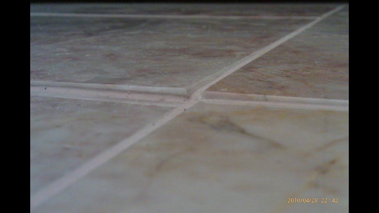 Uneven Kitchen Floor Tile Lippage Or Uneven Tile When Your Tile Doesnt Match Up