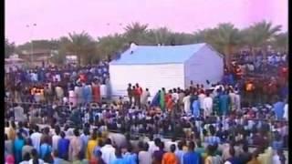 Reportage : Rappel a Dieu de Serigne Saliou Mbacke