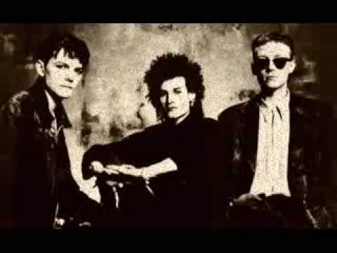 Love and Rockets-If There's a Heaven Above