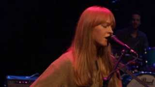 Lucy Rose - Bikes (Live in Singapore)