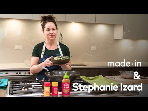 How To: Green Beans with Chef Stephanie Izard