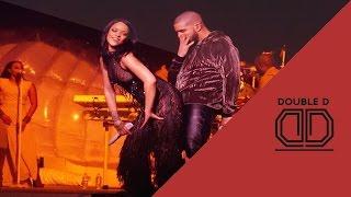 Rihanna x Drake - The Way (Prod. By Double D)