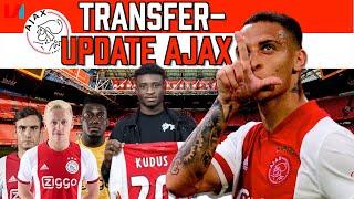 Antony Maakt Indruk: 'Hij Liet Meteen Zien Waarom Ajax Miljoenen Aan Hem Spendeerde'