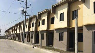 Cavitehomes - Townvilla 2  at Amaya Breeze  Tanza, Cavite | filprimehomes