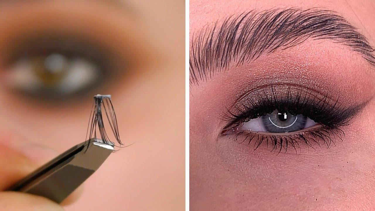 14 Astonishing Eyes Makeup Ideas & Amazing Eyeliner Tutorials | Compilation Plus