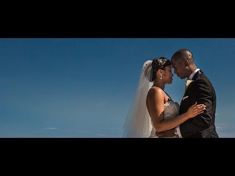 Washington DC  Luxury Wedding Video at City Club