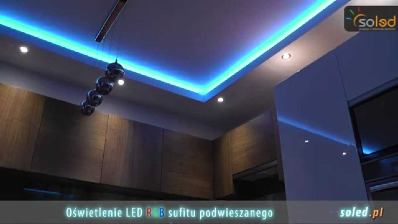 Oświetlenie Mieszkania Domu Aranżacja Wnętrz Inspiracje świetlne Oświetlenie Led