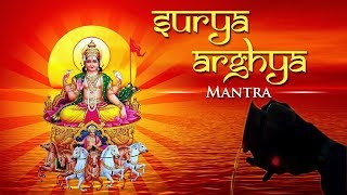 surya-arghya-mantra-lord-surya-prayer-with-sanskrit--