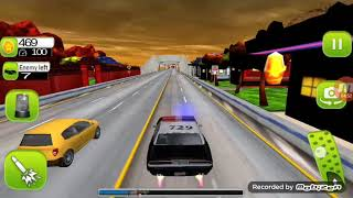 Police Highway Chase in City - crime racing game | simulate game | game for kids | video for kids