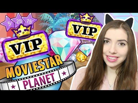 MOVIESTARPLANET #34 VIP OD WIDZÓW