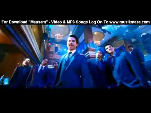 Download Mallo Malli Nal Yaar De - 'Extended Video Song' - Mausam (2011) Shahid Kapoor, Sonam Kapoor