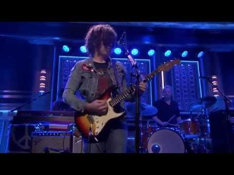 Ryan Adams - Kim - The Tonight Show (Fallon) mp3