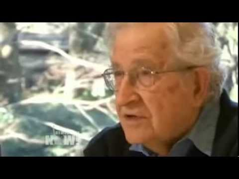Nuclear Watch: Noam Chomsky From Hiroshima to Fukushima, Vietnam to Fallujah (03/11/2014)