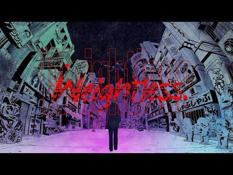 Newspeak - Weightless (Official Music Video)