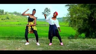 Adam & Eva by urban boys [official video cover] by Lagos Queen