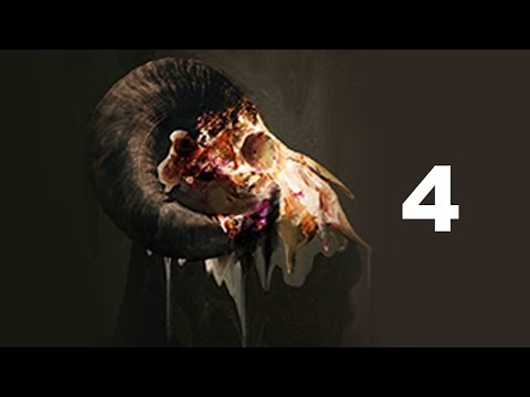 LAYERS OF FEAR (Full Game) (ENDING) (4)
