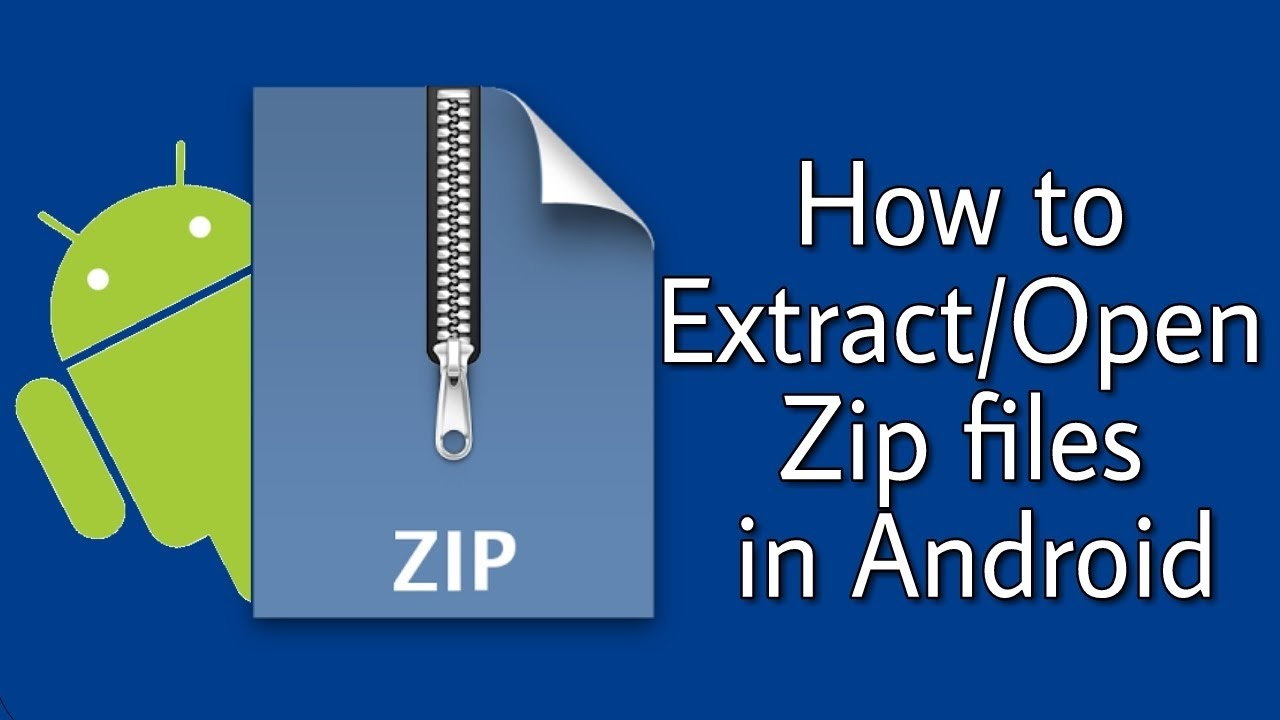 Extracting of zip files and pasting it in obb folder and installing apk