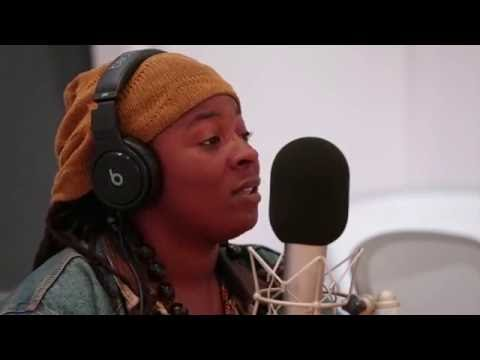 Interview Sessions: Tiffany Gouché Thumbnail image
