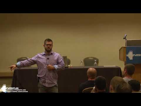 Common Sense Approach to Coaching Special Forces Athletes, w Brandon Stone | NSCA.com
