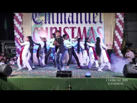 New Latest Telugu Christian Christmas Dance Song 2016 || Sethakaalam lo || JK Christopher || New