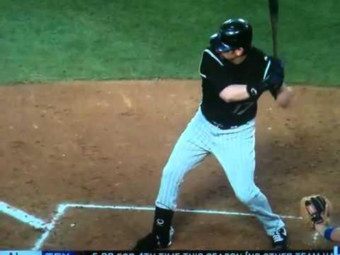 Todd Helton swing