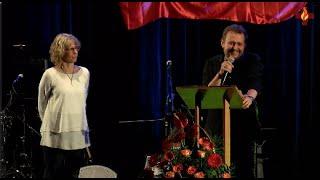 IHK 2019 - Tanúságtétel: Somogyi Tibor és Eszter