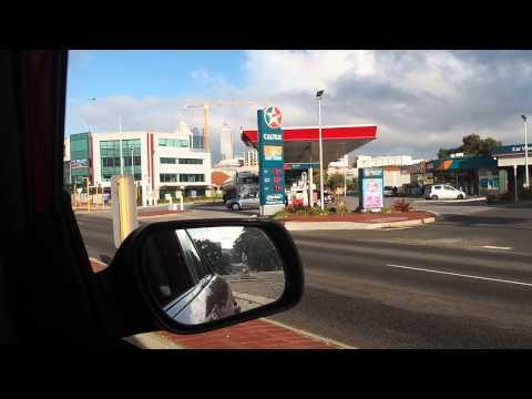 MONKEY MEETS TRUCK DRIVER..