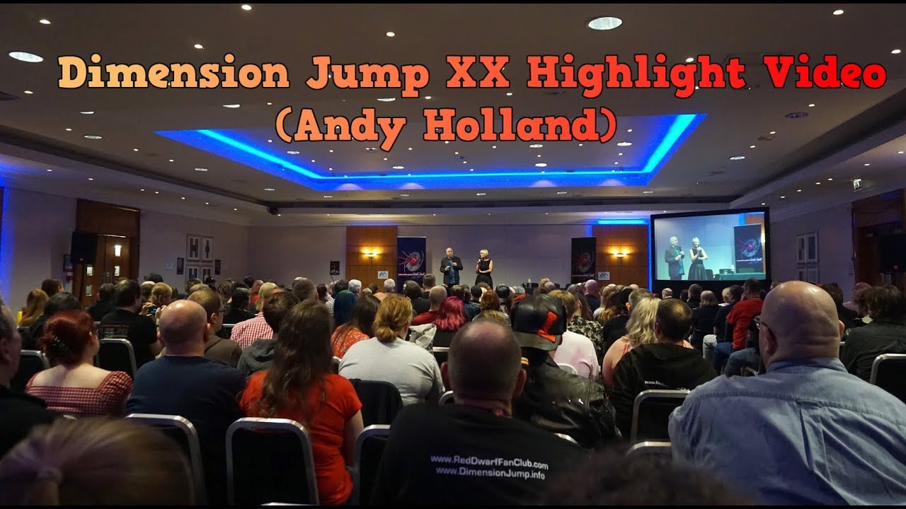 Andy Holland dimension jump xx highlight video (andy holland)
