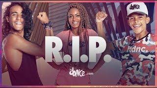 Baixar R.I.P. - Sofia Reyes ft. Anitta e Rita Ora (Coreografia Oficial) Dance Video