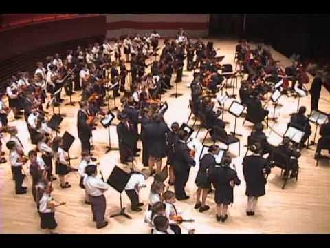 Philadelphia Performing Arts Charter School 10th Anniversary