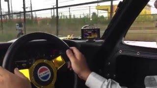 GT40走行動画-ケアンカスタム-