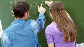 Трюки по математике, алгебра. Урок 16 репетитор по математике зно