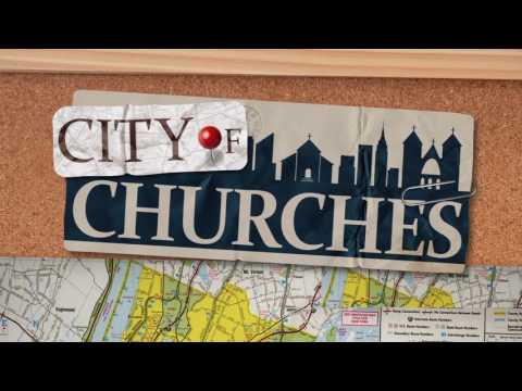 NET TV - City of Churches - Saint Joseph Co-Cathedral Prospect Heights Brooklyn Part 2 (11/09/16)