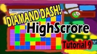 Diamond Dash Tutorial 9 Cheat Hack Bot crack german deutsch Highscore facebook