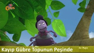 Arı Maya ► Kayıp Gübre Topunun Peşinde