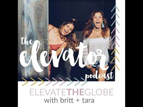 BONUS - Britt + Tara Talk Bali!