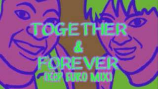Together Forever KCP Euro Mix