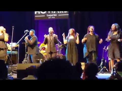 J.J. Hairston & Youthful Praise Live - After This