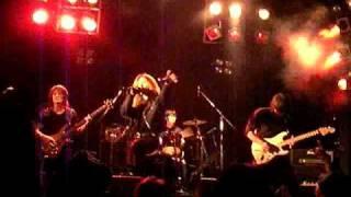 福岡で活動させてもらってるyngwieのコピーバンド『Res urrection』のラ...